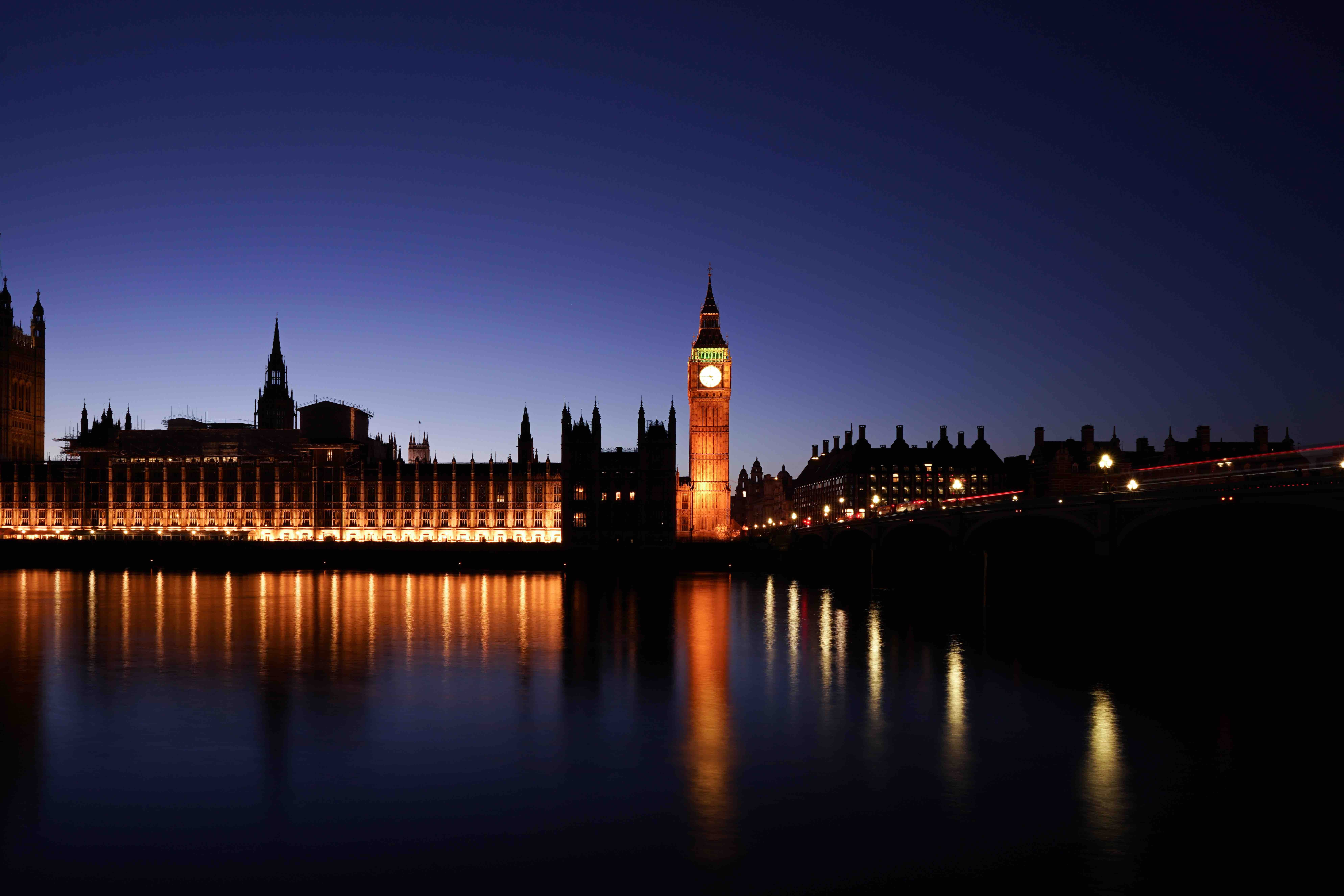 Study MBA/Business Masters in the UK