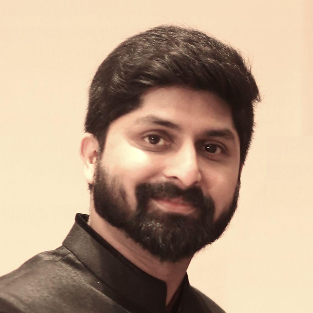 Ashwin Susarla
