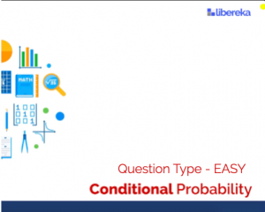 Application - Conditional Probability (Easy)