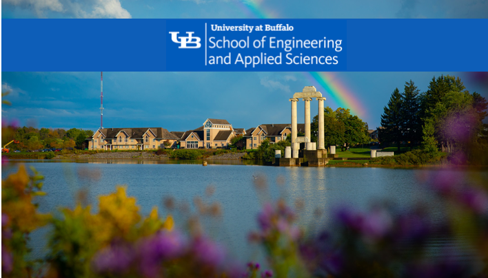 University at Buffalo, NY | Data Sciences & Applications MPS