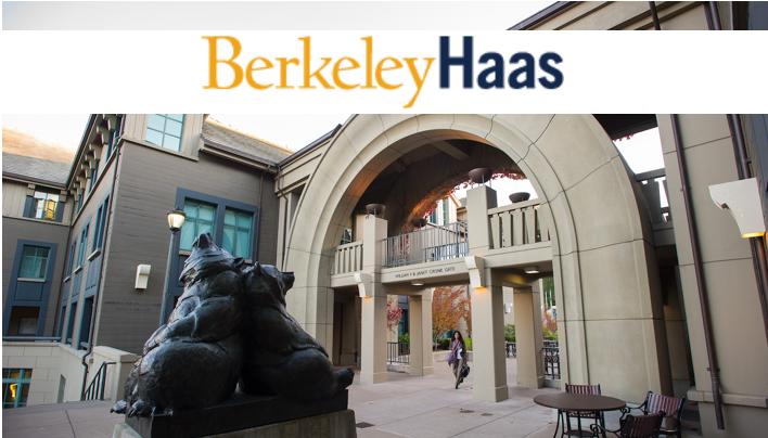 University of California, Berkeley   Full Time MBA