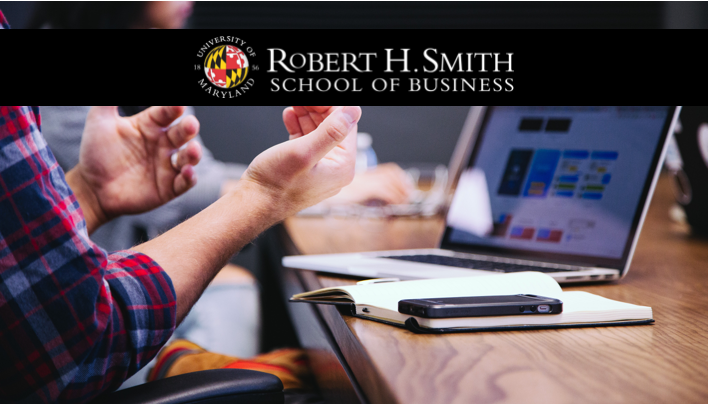 University of Maryland | MS in Marketing Analytics