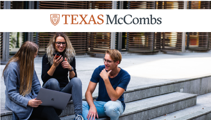 The University of Texas at Austin   Full Time MBA