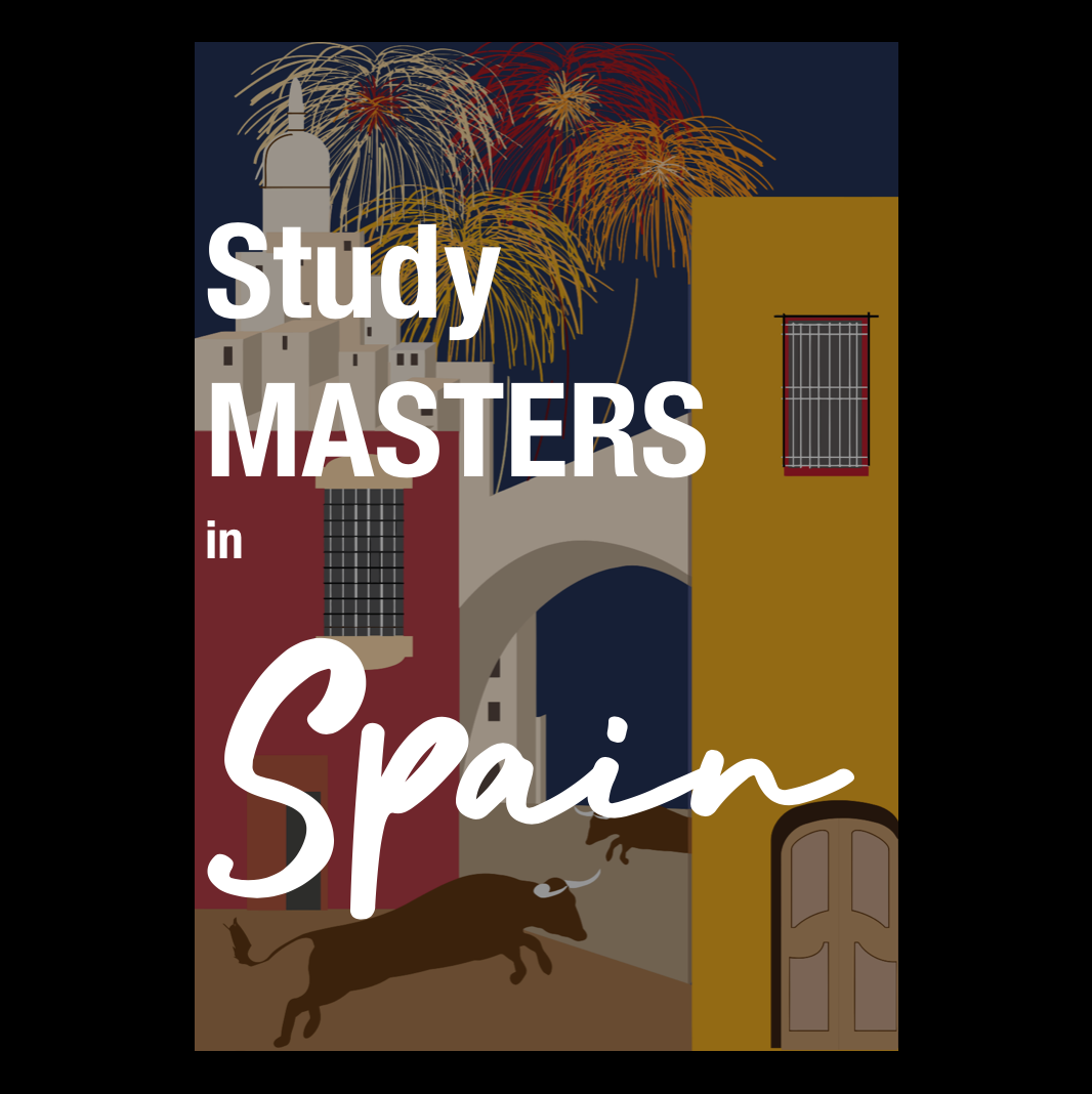 Study Masters in Spain