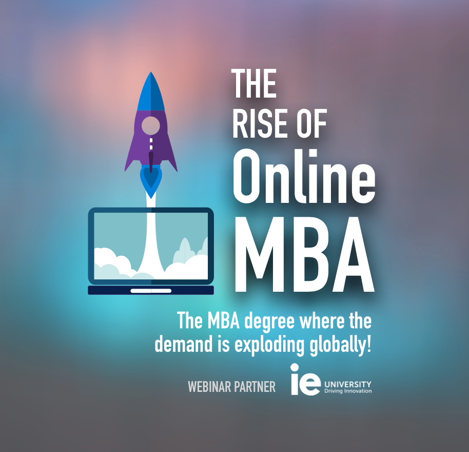 Everything you need to know about an Online MBA