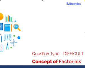 Application - Concept of Factorials (Difficult)