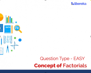 Application - Concept of Factorials (Easy)