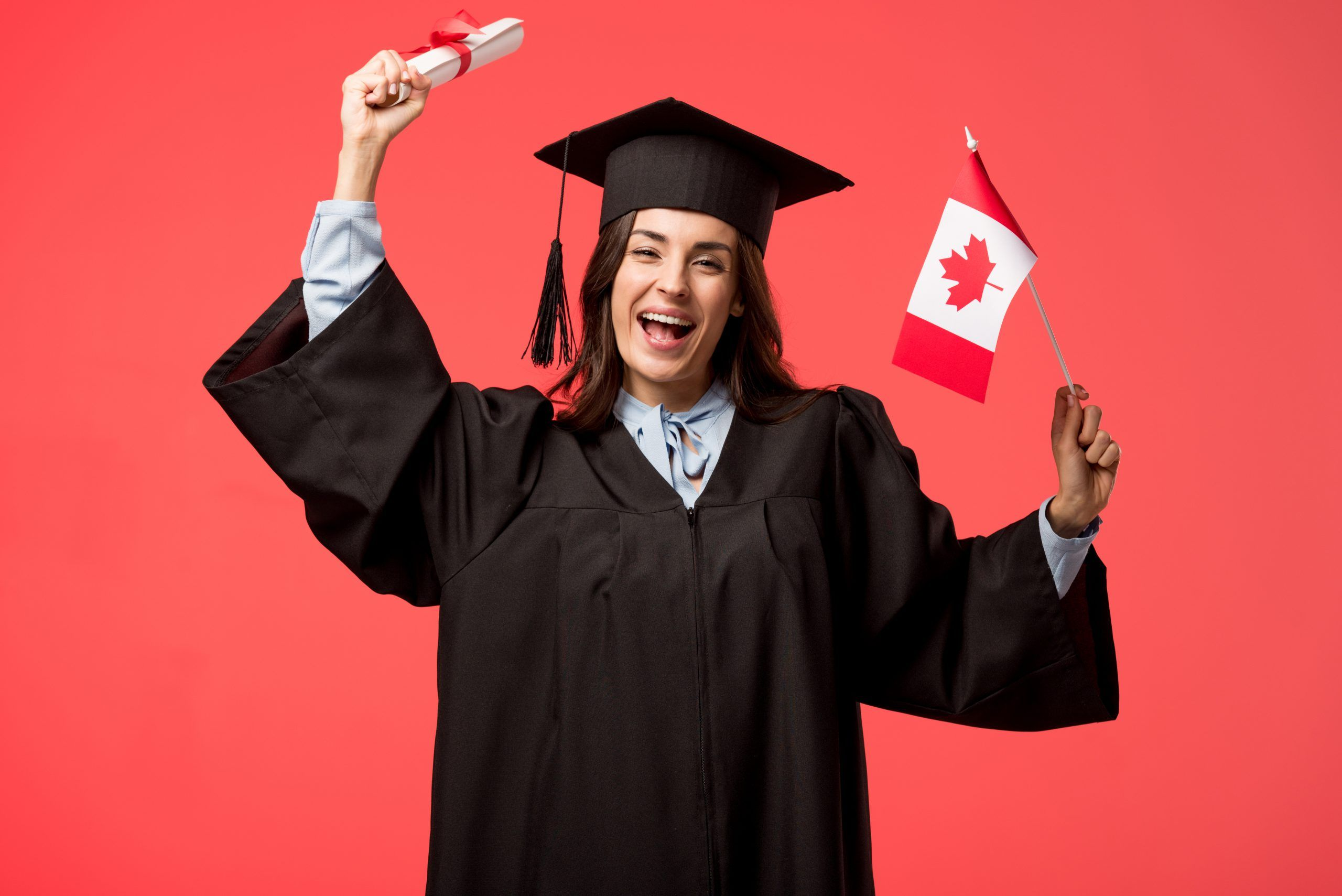 Studying In CANADA | Everything You Need To Know