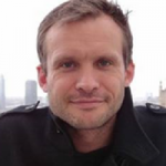 Daniel Staves