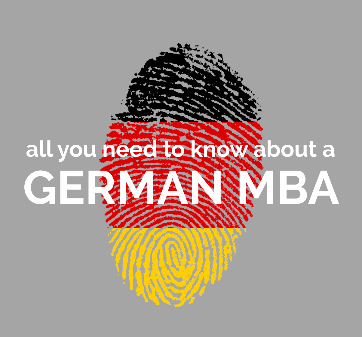 Study MBA In Germany
