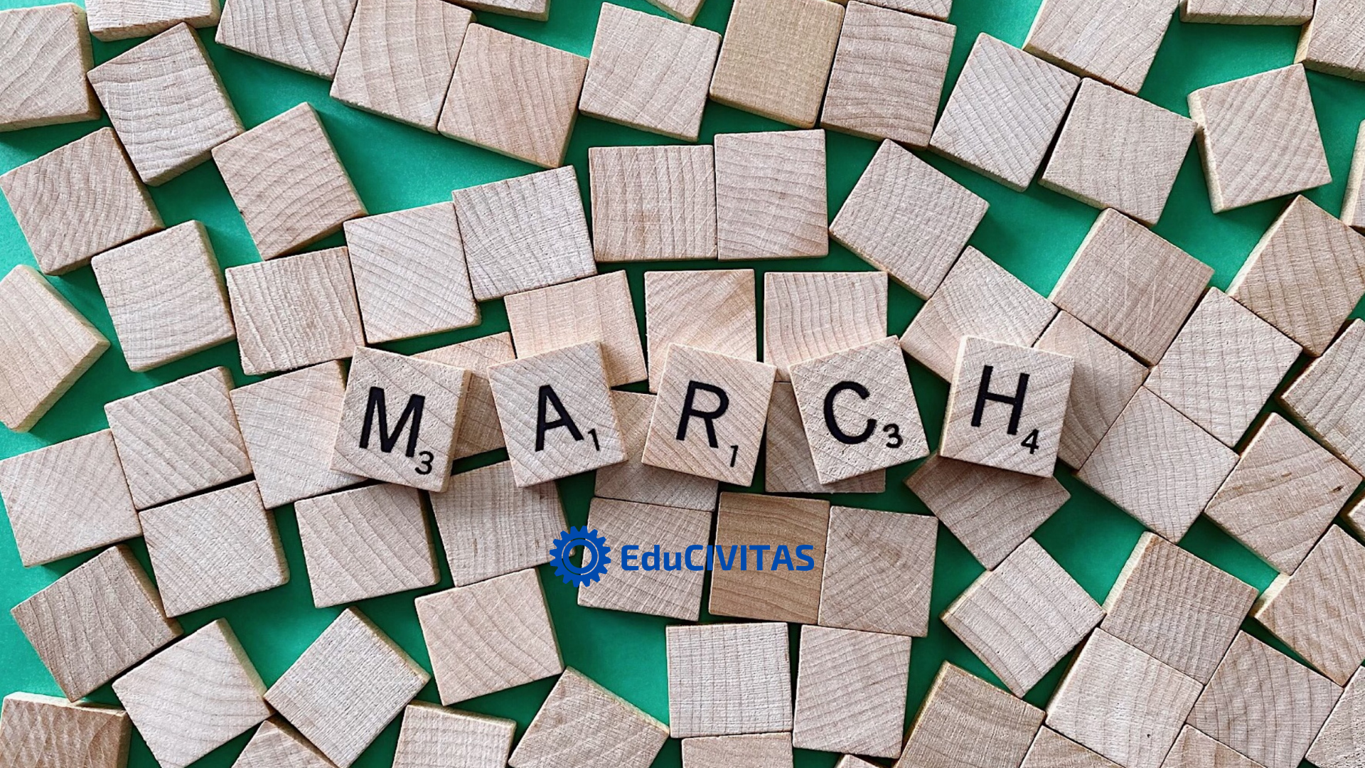 March 2021 University News
