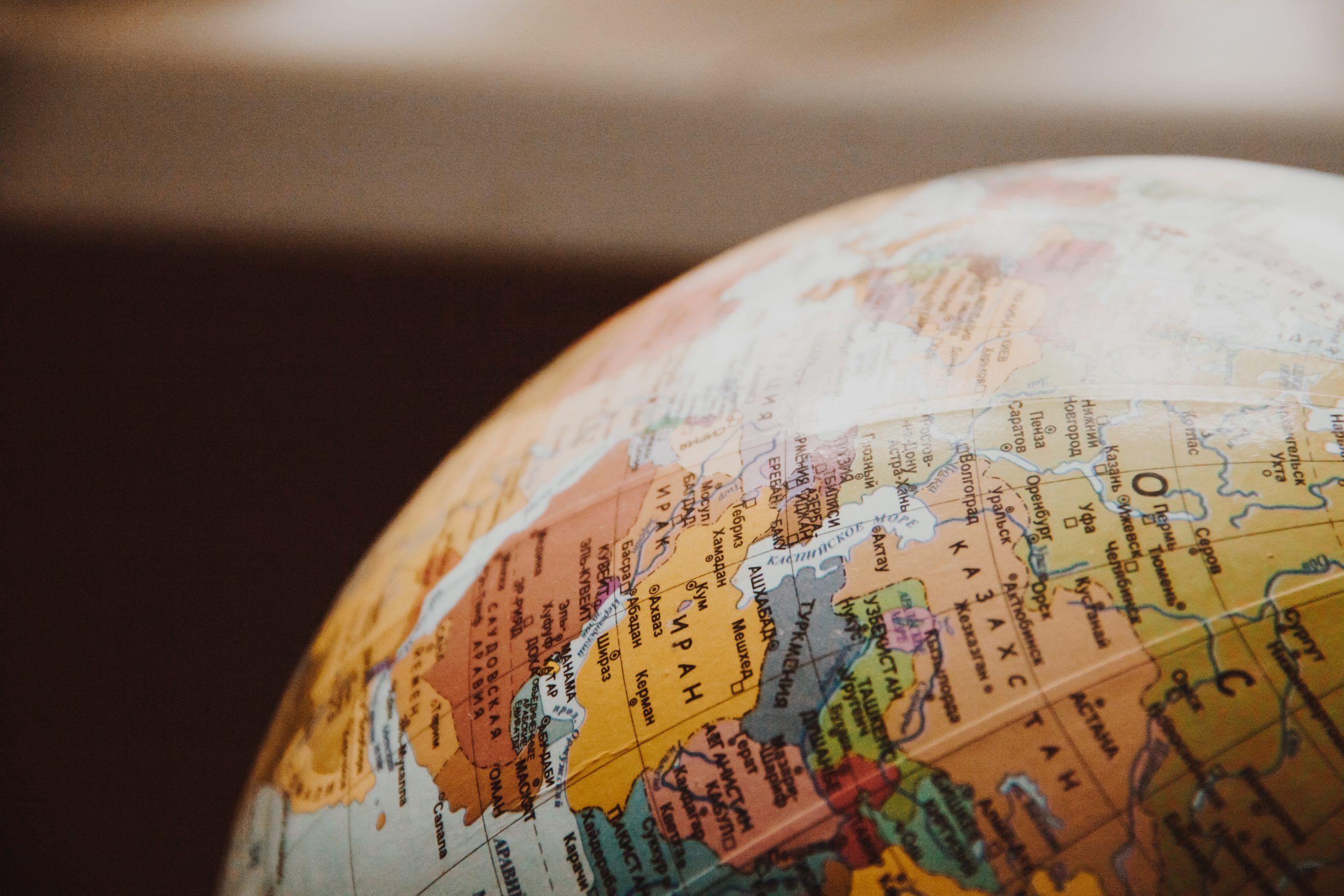 Free Course: Study Destination Guides